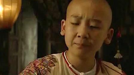 人小鬼大刘罗锅: 皇上让刘墉和格格金朵儿帮刘统勋破获南河案。