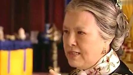 人小鬼大刘罗锅: 太后为格格找乾隆谈刘墉一事, 乾隆说明了。