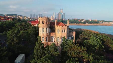 花石楼, 青岛人心中的童话城堡