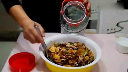 最好吃的洋姜腌制方法, 讲解详细, 做法超简单, 开胃又下饭