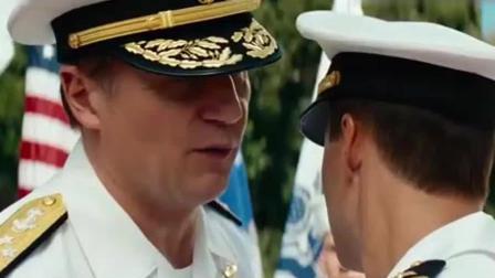 超级战舰: 大兵旗开得胜, 荣获银星勋章, 还娶得舰长女儿!