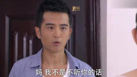 嘉佑向敏君问自己的父亲, 敏君隐瞒他和总裁的关系, 他反而更开心