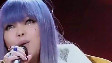 梦想的声音: 张惠妹改编《辣妹子》, 民歌变摇滚, 又是经典之作!