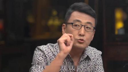 窦文涛:人工智能分三个情况,强人工智能就可以跟人相提并论!