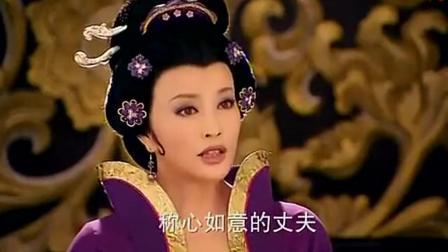 武则天秘史: 两个低等侍卫突然成了皇帝的女婿, 只因那天恰巧值班