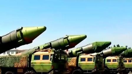 超级工程: 整座山脉被挖空专藏导弹发射车!