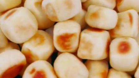 奶香小馒头的做法, 看着就非常有食欲, 喜欢的可以试试!