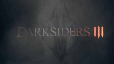 暗黑血统3 Darksiders Ⅲ 丨07 天使阵线劫难