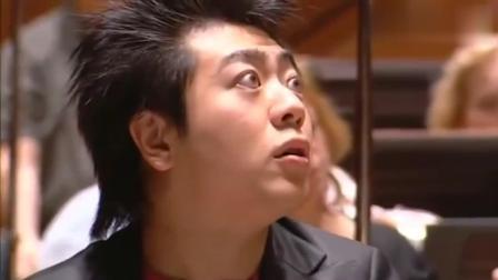 郎朗的钢琴演奏功力有多强? 看看郎朗演奏时的表情就知道了