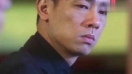蒋先生退休后洪兴面临大洗牌, 陈浩南接手洪兴成为龙头啊