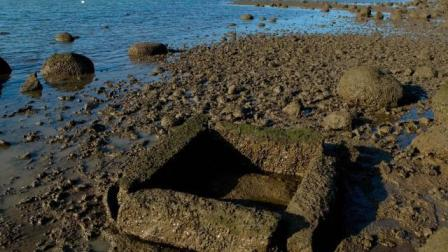 海南发现72座海底村庄, 真的有人类曾住在海底吗
