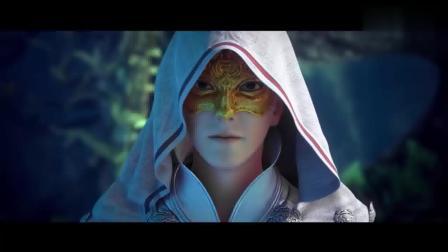 星辰变: 看到父王要渡劫了, 流星说不管付出什么代价, 我都不会让您受到伤害