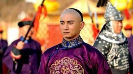 清朝功绩最厉害的三个皇帝, 排名第一的真是当之无愧!