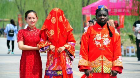 为什么越来越多中国女人嫁给黑人? 答案你可能不信!