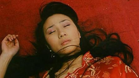 一部中国版《西西里的美丽传说》, 红颜不是祸水, 只是消逝的太快