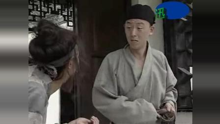 笑喷: 《官场大先生》搞笑片段7乞丐太不要脸·迅