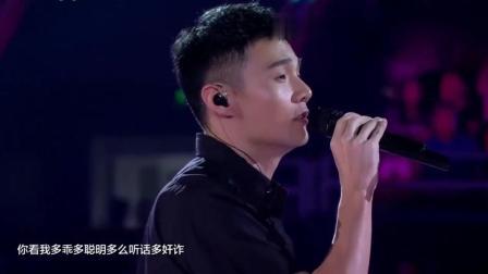 百聽不厭的鄉村搖滾風 李榮浩用這首《李白》打動你了沒?