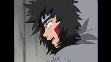 [火影忍者]中忍考试牙只用一拳打到鸣人然后洋洋得意以为鸣人就这样不堪一击