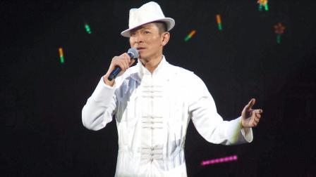 天王刘德华经典情歌, 一首《爱你一万年》, 满满的回忆!