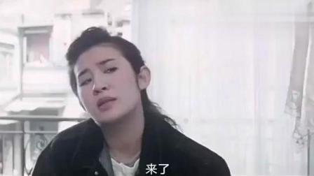 求爱夜惊魂: 吴君如这哪里是帮小伙练习, 明明是为了自己
