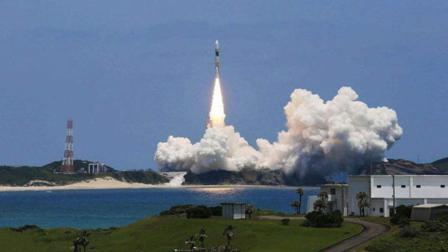 日本最先进卫星, 在中国上空突然消失, 外媒称中国动手脚了?