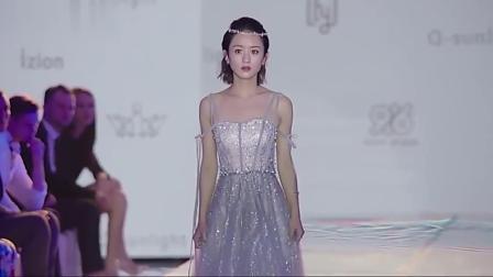 倾城时光: 舞台告急不容林浅多想, 穿起婚纱亲自