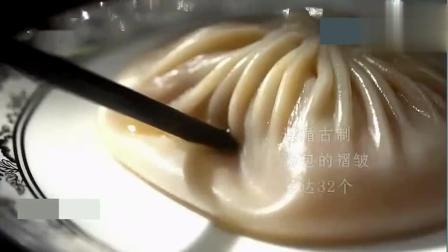 舌尖上的中国: 蟹黄汤包! 你吃过吗?
