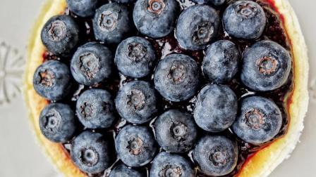 蓝莓与奥利奥的完美搭配, 奥利奥蓝莓小蛋糕(第3集)