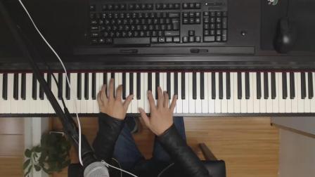 好听的一首《你一定要幸福》钢琴版, 人最怕忽然听懂一首歌