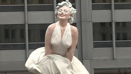 美国最具争议的雕像, 展出几个月就被拆掉, 只因太性感?