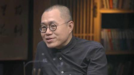 梁文道:中国年轻人被房子绑死之后,就什么事都不敢做也不敢想了