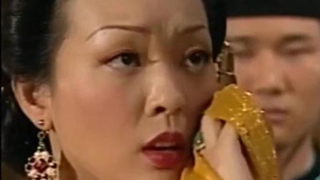 真假东宫, 够霸气! 恶毒妃子马上要当皇后, 梅妃上来就是两个巴掌!