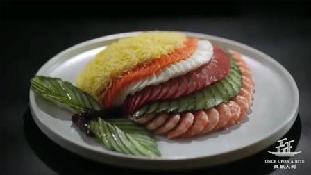 风味人间美食盘点: 1分钟回顾第四集有啥好吃的, 高能美食暴击!