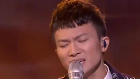 蒙面唱将: 周深与李琦情歌对唱《我要的爱》歌声让人欲罢不能!