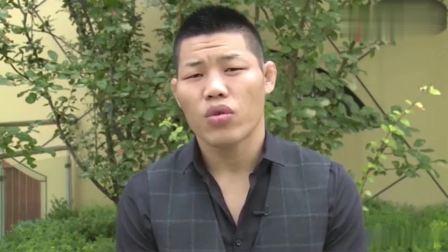李景亮在嘴炮小鹰赛前的预测, 居然看好他, 不愧是嘎子哥!