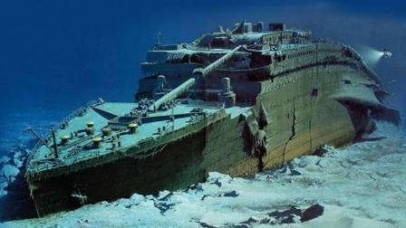 为什么有的人说, 泰坦尼克号最好不要打捞上来? 原因你不敢相信