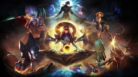 【英雄联盟CG合集】League of Legends全收录(更新至西部恶魔)