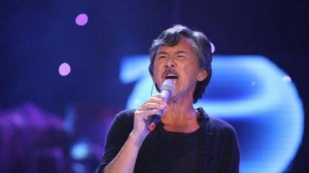 林子祥七十岁高龄再唱《最爱是谁》, 实力一点不输给年轻的时候!