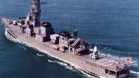 现代军舰为什么没有了厚厚的装甲层? 今天可算长见识了