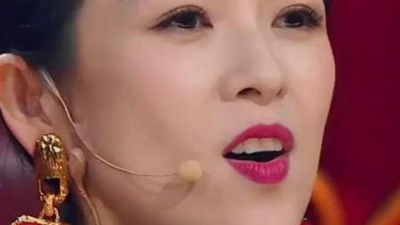 韩雪荣膺《我就是演员》总冠军, 章子怡亲自为她颁奖!