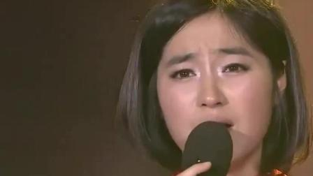 越战越勇: 30岁大姐模仿毛阿敏, 开嗓评委惊讶了, 一首《未了情》太好听!