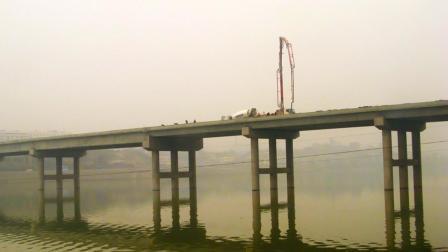 760斤炸药都无法拆除的危桥