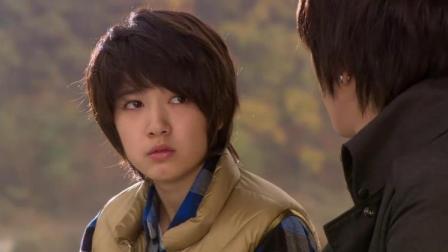 美男对泰京思念成狂,听到有人来接她以为是泰京,看到人后失望了