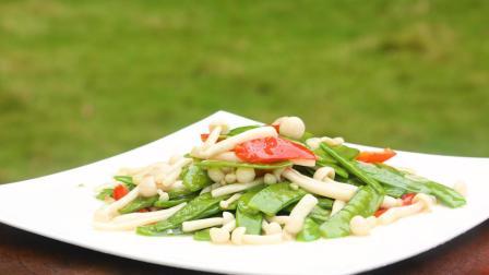 厨师长教你一道私房菜, 即美味又营养, 在广州潮汕一带非常流行
