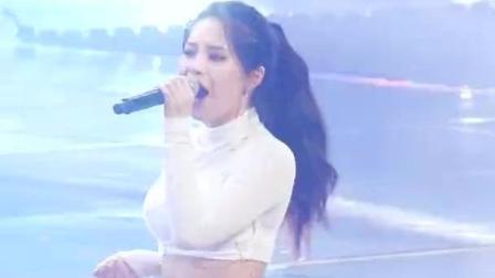 181201 韩国女团MAMAMOO 妈妈木 Solar    2018   MMA饭拍