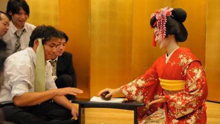 日本舞伎光鲜亮丽的背后 多的是你不知道的事