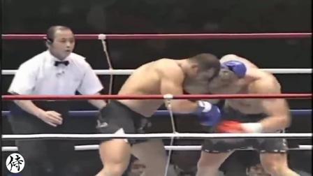 拳赛上10大逆袭的拳手, 前期被虐成后, 后期回应