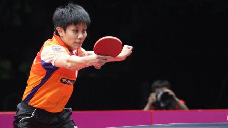 2018世界乒乓球巡回赛总决赛女单首轮——郑怡静VS伊藤美诚