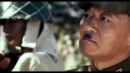日军跟美女特工谈条件, 美女直接一把飞镖飞过去杀了大佐