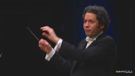 """莫扎特《第41交响曲""""朱庇特""""》诺贝尔奖音乐会-杜达梅尔"""
